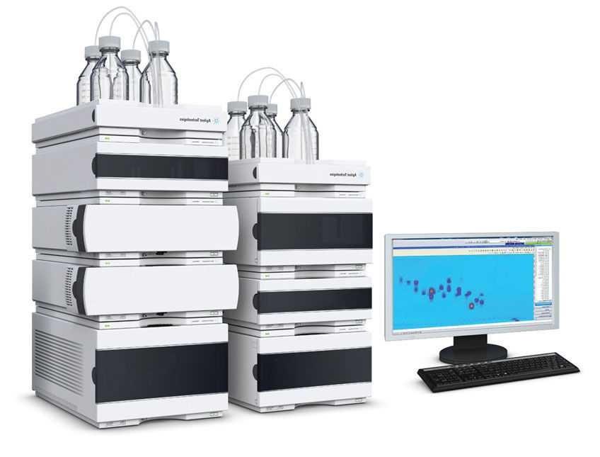 تجهیزات و دستگاه های آزمایشگاهی