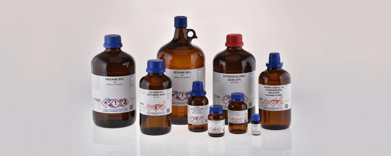مواد شیمیایی لوبا , تجهیزات آزمایشگاهی , آنالیز